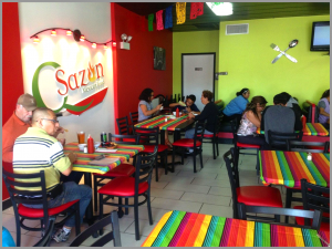 Qsazon-restaurant